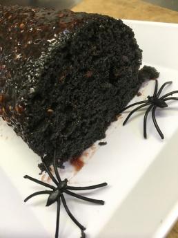 Gâteau de sorcières