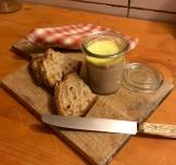 Foie gras Vegan